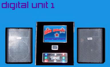 Jukebox and Karaoke Hire - JUKEBOX & KARAOKE HIRE