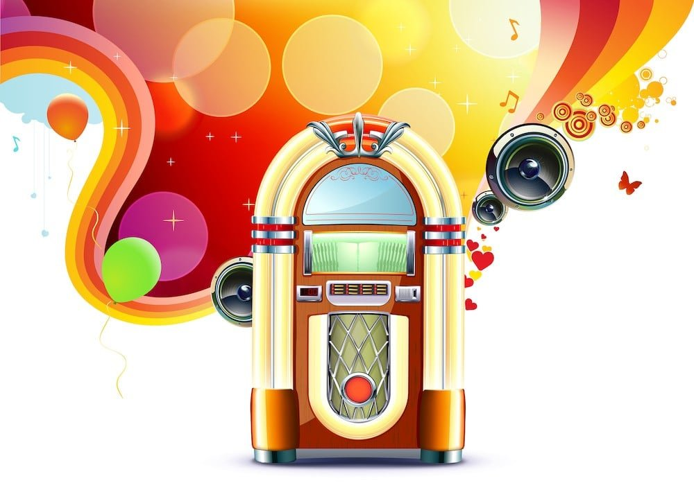 Juke box hire newcastle